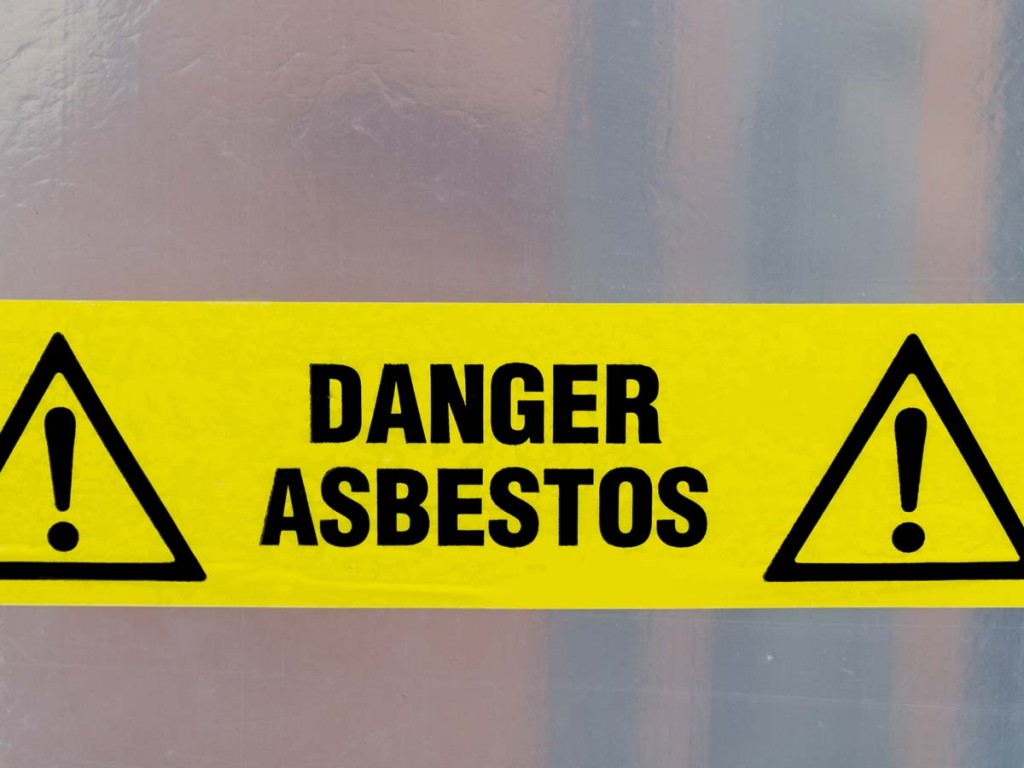 Asbestos Information For Florence Sc